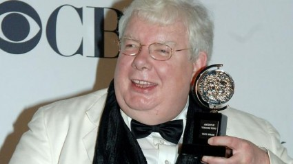 richard griffiths tony award winner rare promo Harry-Potter-actor-Richard-Griffiths-dead-at-65