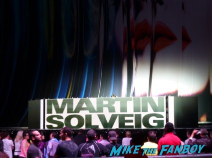 Martin Solveig Madonna MDNA Tour Staples Center Los Angeles CA October 10, 2012! concert review photo gallery