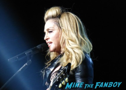 Madonna MDNA Tour Staples Center Los Angeles CA October 10, 2012! concert review photo gallery