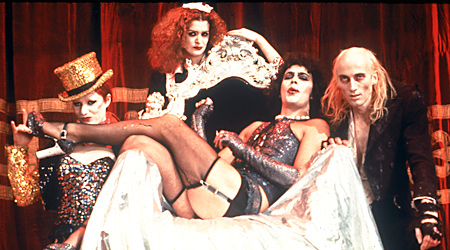 rocky horror picture show press promo photo tim curry frank n further rare hot photo press still