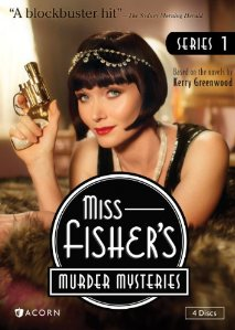 Essie Davis in Miss Fisher's Murder Mysteries promo photo still hot sexy rare phryne in nightclub ep 3