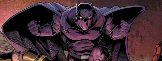 black panther comic book character marvel comics rare illustration