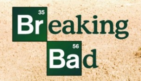 breaking bad logo rare promo Breaking Bad season 4 logo bryan cranston rare promo poster hot sexy rare