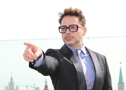 Iron Man 3 World Tour Hits Moscow! Robert Downey Jr. & Sir Ben Kingsley Attend Fan Events! Photo Shoots! And More!