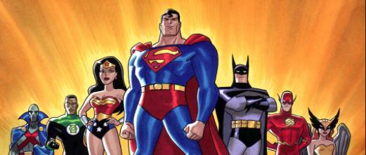 justice league movie warner bros comic book adaptation man of steel sexy