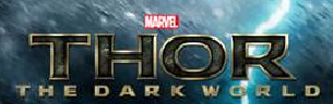 thor the dark world logo Thor 2 The dark world rare teaser one sheet movie poster promo hot rare chris hemsworth promo poster rare hot sexy blonde muscle