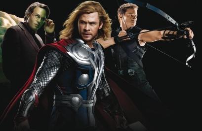 the avengers title logo movie poster captain america rare promo iron man hot sexy rare marvel avengers 2 poster