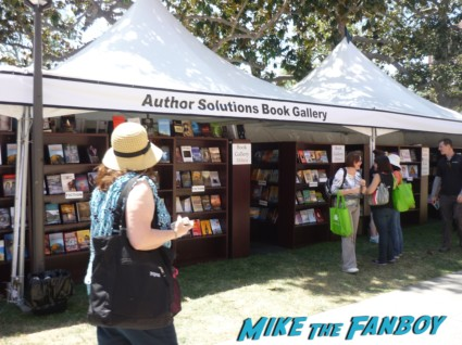 Self Pub Bookstore los angeles festival of boos 2013