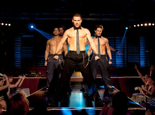 channing tatum shirtless hot magic mike press photo rare dance hottie sexy abs rare dance