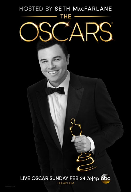 oscars-Seth-MacFarlane oscars-seth-macfarlane_510x411 oscars family guy star rare promo hot