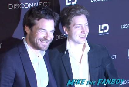 disconnect movie premiere new york red carpet alexander skarsgard jason bateman (1)
