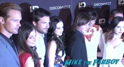 disconnect movie premiere new york red carpet alexander skarsgard jason bateman (9)