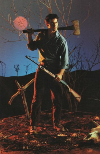 Evil Dead evil dead original the evil dead rare press promo still photo rare hot
