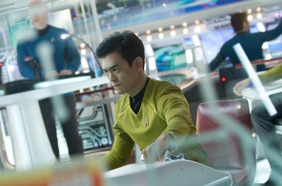 john cho  star trek into darkness rare promo photo still poster rare hr_Star_Trek_Into_Darkness_23-550x366-550x364