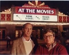 ebert-siskel thumbs up at the movies rare promo press publicity still hot