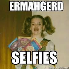 selfie meme rare promo hot sexy rare ermahgerd selfie
