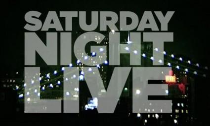 saturday night live logo snl rare promo hot nbc sketch comedy series