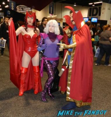 wondercon 2013 cosplay costumes convention floor rare 029