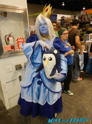 wondercon 2013 cosplay costumes convention floor rare 032