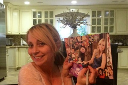 tara strong signing autographs for fans fanmail address