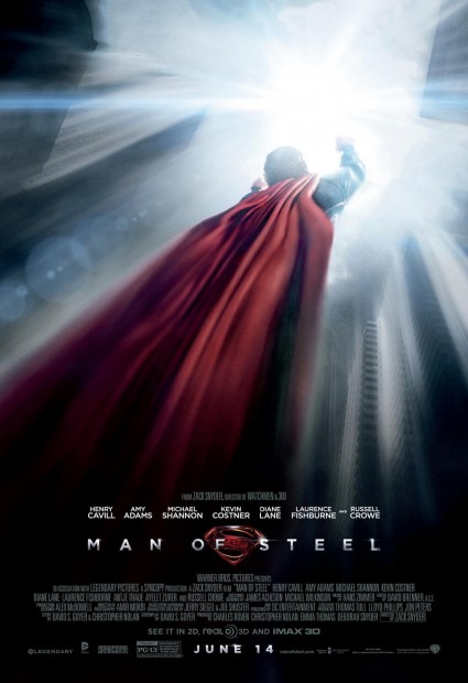 man of steel one sheet promo movie posters hot sexy superheros henry cavill rare hot sexy promo