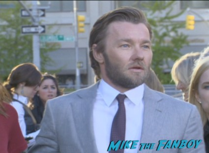 joel edgerton arriving at the The Great Gatsby red carpet premiere leonardo dicaprio hot sexy rare