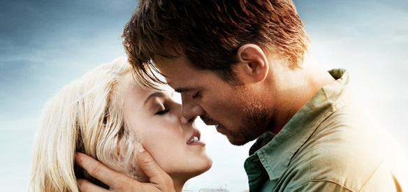 Safe Haven movie poster header rare promo josh duhamel julienne hough rare sex