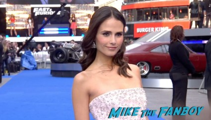 jordana brewster signing autographs Fast And Furious 6 London UK Premiere Report & Photo Gallery! Paul Walker! Luke Evans! Vin Diesel! Michelle Rodriguez! Jordana Brewster! Ludacris! Tyrese! Autographs! Photos! And More!