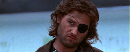 escape from New York hot sexy kurt russell photo rare promo