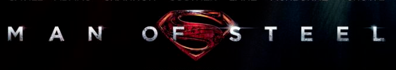 Man of steel superman logo rare prom poster hottie one sheet movie poster