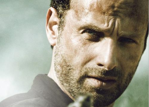 the walking dead season 2 movie poster rare header hot andrew lincoln