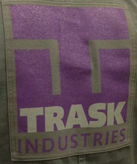 trask industries logo rare bryan singer x-men days of future past tweeted photo hot