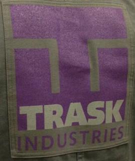 trask industries logo rare bryan singer x-men days of future past tweeted photo hot