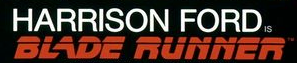 Blade runner rare movie poster harrison ford hot decker
