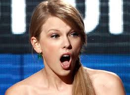Taylor Swift_who me shocked rare crying nastly little bitch rare