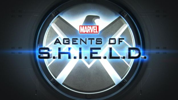 agents_of_shield poster banner rare promo logo hot