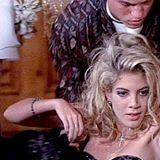 donna martin graduates rare promo tori spelling beverly hills 90210 photo