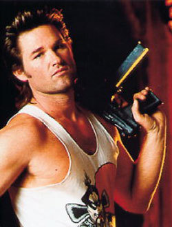 jack_burton jack burton kurt russell sexy yelling big trouble in little china photo escape from New York hot sexy kurt russell photo rare promo