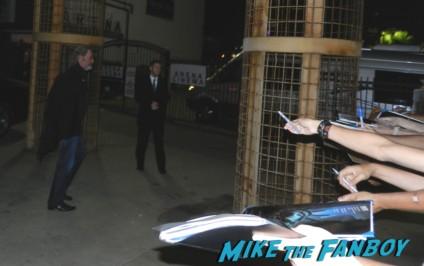 kurt russell signing autographs for fans hot sexy jack burton 012