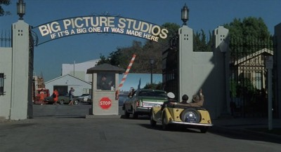 Mel brooks silent movie rare promo press still hot rare photo