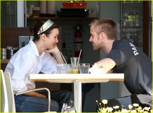 rachel mcadams_ryan gosling sexy cute couple the notebook rare hotties