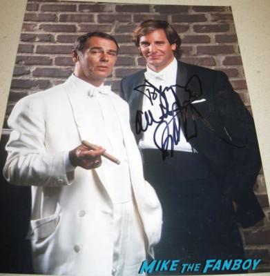 scott bakula signed autograph photo dean stockwell rare siging autographs for fans (2)