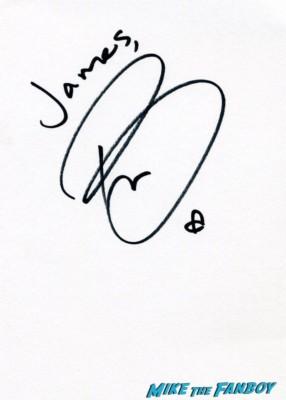Bridgit Mendler signing autographs for fans in london rare promo hot