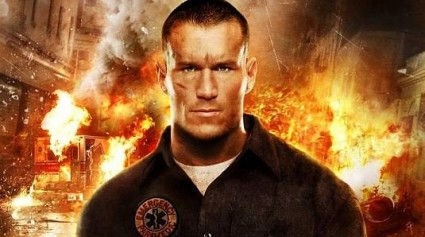 12 Rounds 2 Reloaded movie poster promo hot sexy randy orton