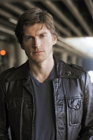 Gideon Emery plays Deucalion teen wolf rare press promo still hot
