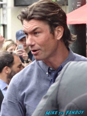 jerry o'connell at the Jerry Bruckheimer Walk Of Fame Star Ceremony! With Johnny Depp! Tom Cruise! And Jon Voight! Awesome Photos! Autographs! And More!