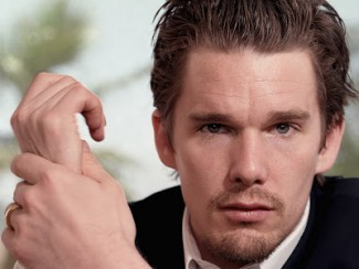 Ethan-Hawke rare Ethan hawke hot sexy rare photo shoot promo signed dance rare signature