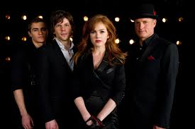 Now you see me cast photo rare promo hot