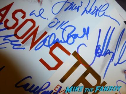 alexander skarsgard signing autographs for fans True Blood Season 6 Premiere! Alexander Skarsgard! Sam Trammell! Rutina Wesley! Joe Manganiello! Rutger Hauer! Deborah Ann Woll! Alan Ball! Kristin Bauer! Autographs! Photos! And More!