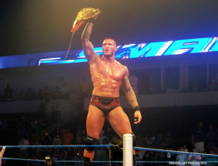 Randy 'The Viper' Orton shirtless muscle wrestler rare 12 rounds 2 reloaded cover art blu ray rare hot 12 rounds reloaded WWE Superstar Randy 'The Viper' Orton hot sexy rare promo press stil